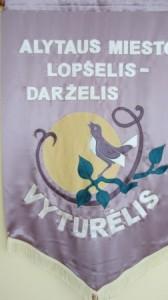LOPŠELIO-DARŽELIO VIMPILAS